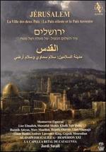 JTrusalem [Includes Book]