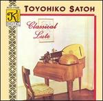 Classical Lute-Works By J.S. Bach, Robert De Visee, Sylvius Weiss, Ennemond Gaultier and Ernst Baron