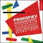Prokofiev: Alexander Nevsky; Scythian Suite; The Steel Dance Suite