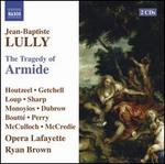 Lully: the Tragedy of Armide