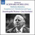 Sinfonia Diatonica/Sym in C/Introduction & Fugue