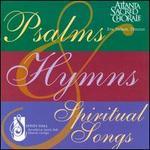 Psalms, Hymns,  Spiritual Songs