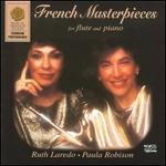 French Masterpieces for Flute and Piano