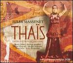 Jules Massenet: Thans
