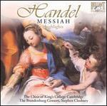 George Frideric Handel: Messiah [Highlights]
