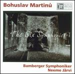 Martinu: The Six Symphonies