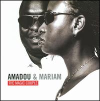 The Magic Couple - Amadou & Mariam