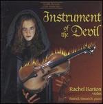 Rachel Barton-Instrument of the Devil