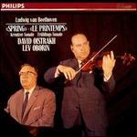 """Beethoven: Violin Sonatas No. 9 """"Kreutzer"""" & 5 """"Spring"""""""