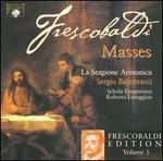 Frescobaldi: Masses