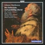 Johann Mattheson: Der Liebreiche und Geduldige David