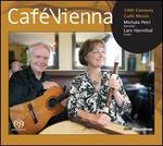 CafT Vienna