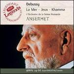 Debussy: La Mer; Pr�lude � l'Apr�s-midi d'un Faune; Jeux, Etc.