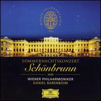 Summer Night Concert Schoenbrunn 2009 -