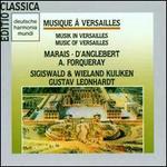 Musique a Versailles