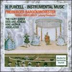 Henry Purcell: Instrumental Music