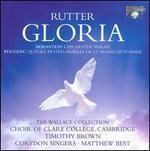 John Rutter-Gloria / Bernstein-Chichester Psalms