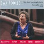 Ewa Podles Sings Beethoven, Haydn, Rossini & Others
