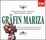 Emmerich K�lm�n: Gr�fin Mariza