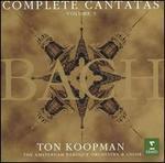 Bach: Complete Cantatas, Vol. 5