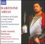 Baritone Arias