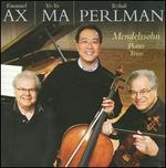 Mendelssohn: Piano Trios Nos. 1 & 2, Opp. 49, 66