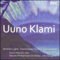 Uuno Klami - Helsinki Philharmonic Orchestra; John Storg�rds (conductor)