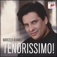 Tenorissimo - Diego S�nchez (cello); Fernando Su�rez Paz (violin); Gabriel P�rsico (flute); Hector Console (double bass);...
