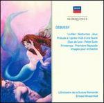 Debussy: La Mer; Nocturnes; Jeux & Others