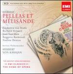 Debussy: Pelleas Et Melisande