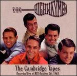 The Cambridge Tapes