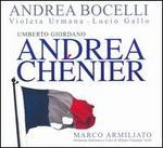 Umberto Giordano: Andrea ChTnier