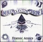 Frantic Antics