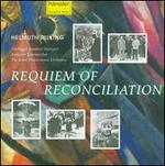 Requiem of Reconciliation