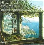 Mendelssohn: Songs and Duets Vol.5