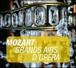 Mozart: Grands airs d'OpTra