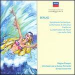 Berlioz: Symphonie fantasique; Overtures