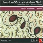 Spanish and Portuguese Keyboard Music, Vol. 2