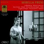 Mirella Freni: Live Recordings 1963-1995