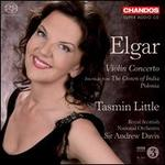 Elgar: Violin Concerto; Interlude from The Crown of India & Polonia