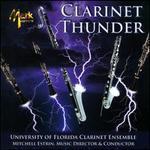 Clarinet Thunder