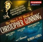 Film & TV Music of Christopher Gunning