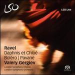 Ravel: Daphnis et ChloT; BolTro; Pavane