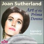 Joan Sutherland: Art of the Prima Donna