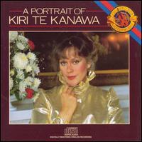A Portrait of Kiri Te Kanawa -