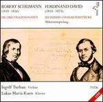Violin Sonatas / Violin & Piano Works