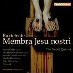 Membra Jesu Nostri / Laudate Pueri Dominum