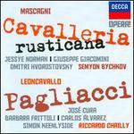 Mascagni: Cavalleria Rusticana / Leoncavallo: Pagliacci