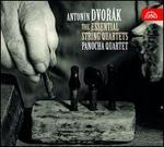 Anton�n Dvor�k: The Essential String Quartets