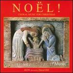Nodl!: Choral Music for Christmas